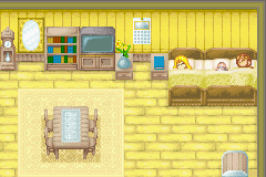 Harvest Moon - More Friends of Mineral Town -  - User Screenshot